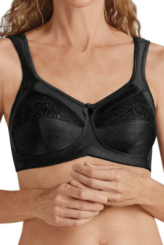 Picture of Isadora Wire-Free Bra