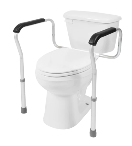 Picture of Toilet Safety Frame