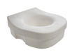 Picture of Lightweight Molded Toilet Seat Riser