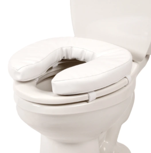 Picture of Toilet Seat Cushion