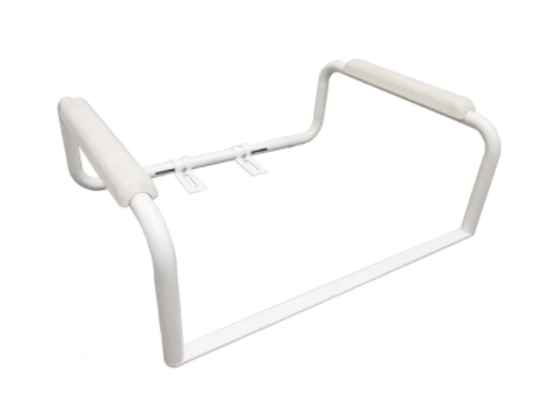 Picture of Toilet Seat Safety Rail