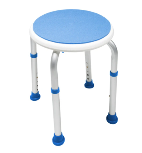 Picture of Padded Round Safety Stool
