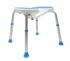 Picture of Padded Bath Safety Seat with Hygienic Cutout