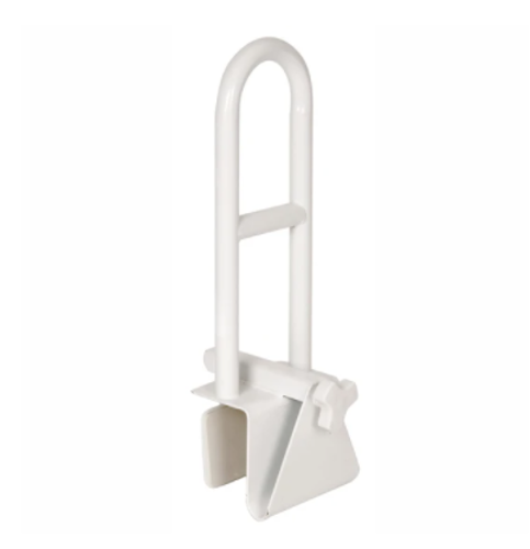 Picture of Clamp On Tub Rail
