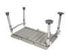 Picture of Folding Transfer Bench