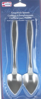 Picture of Grapefruit Spoon Stainless Steel Serrated Edge 2 Pack