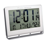 Picture of Atomic 2-inch LCD Number Clock with Temperature and Light
