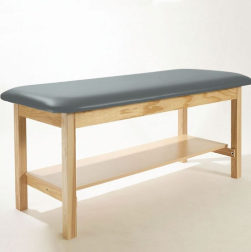 Picture of Metron Standard Open Shelf Treatment Table