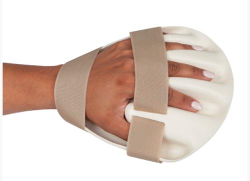 Picture of Preformed Anti-Spasticity Ball Splint-Hand (Right,Medium)