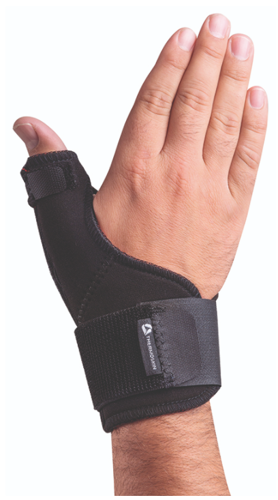 Picture of Thermoskin Thumb Stabilizer, Universal - One Size
