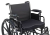 Picture of Molded Foam Wheelchair Cushion