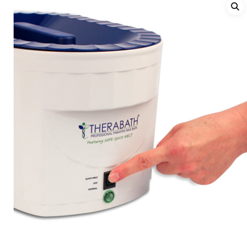 Picture of Therabath Professional Adjustable Paraffin Bath TB9