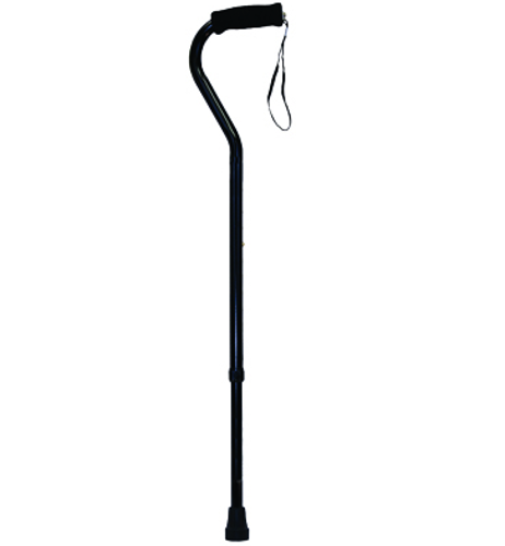 Picture of Offset Cane with Strap