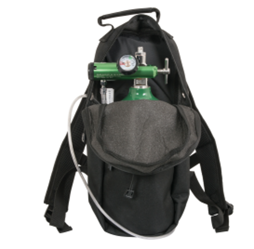 Picture of M6/C M9 Cylinder Backpack