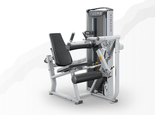 Picture of Versa Seated Leg Curl