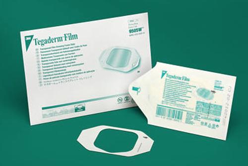 Picture of 3M™ Tegaderm™ Transparent Film Dressing