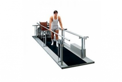 Picture of Tri WG Motorized Parallel Bars (height & width adjustable)