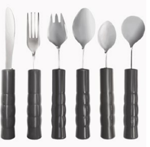 Picture of Weighted Utensils