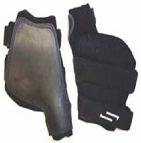 Picture of Sportaid Wheelchair Quad Cuff with 2 Straps