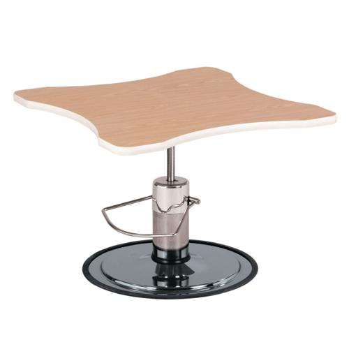 Picture of Soft Curve Hydrolic Lift Table