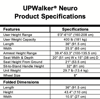 Picture of UPWalker Neuro-Large