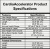 Picture of CardioAccelerator