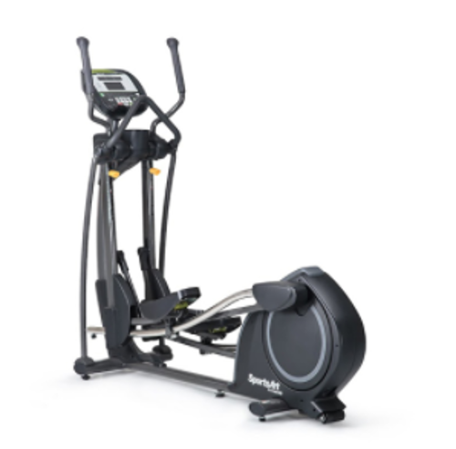 Picture of Spirit Fitness CE800 Elliptical