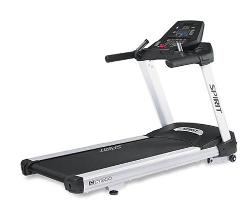 Picture of Spirit Treadmill 4.0 hp DC Motor FC
