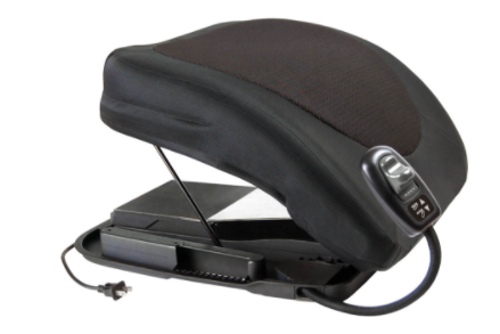"""Picture of Uplift Premium Power Seat (17"""" Wide)"""