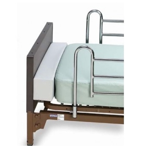 """Picture of Mattress Extender 35"""" x 6"""" x 4"""" with Vinyl Cover"""