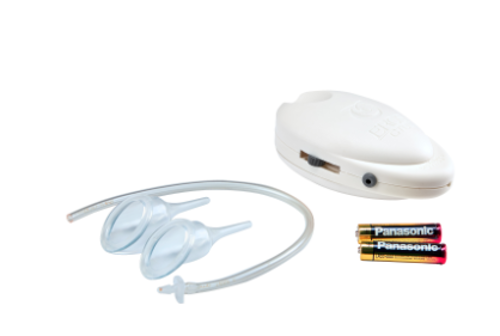 Picture of Eros Clitoral Vacuum Therapy System Kit