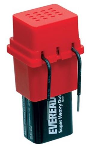 Picture of Vibrating Liquid Level Indicator