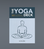 Picture of The Yoga Deck 1: 50 Poses and Meditations for Body, Mind, Spirit