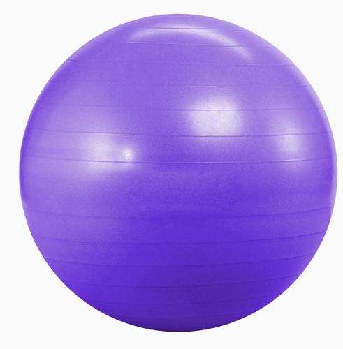 Picture of 65-75cm Anti Burst Deluxe Yoga Ball