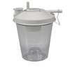 Picture of 800cc Collection Canister with Floater Top