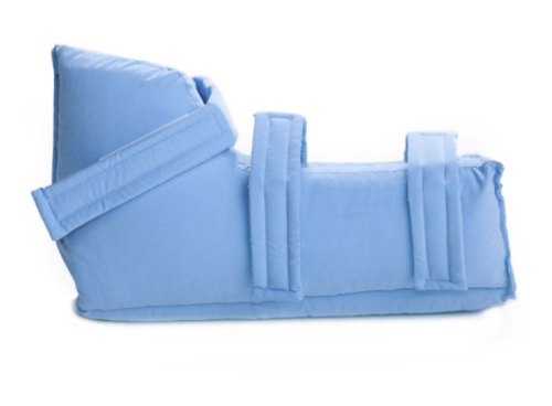 Picture of Heel Pillow Boots (pair)
