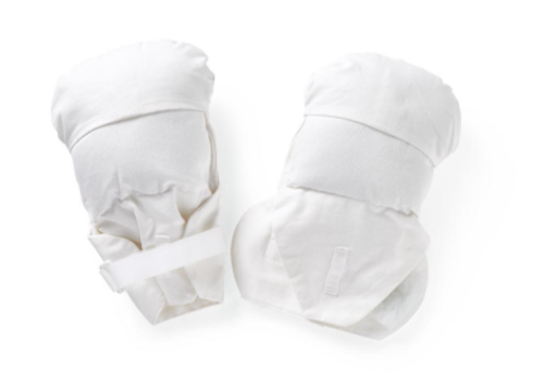 Picture of Safety Check Hand Protector Mitts