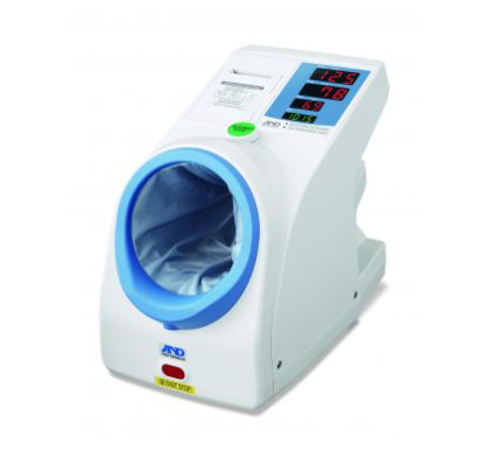Picture of Automatic Blood Pressure Kiosk