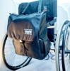 Picture of WH160 Wheelchair/Scooter Sports Pac For Armrest™