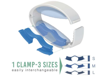 Picture of Wiesner Incontinence Clamp