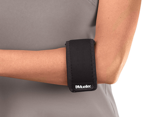 Picture of Mueller Tennis Elbow Support