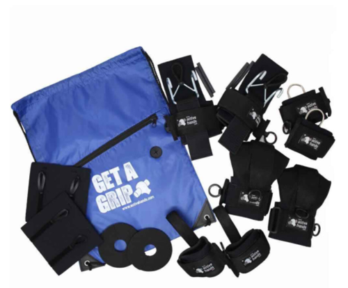 Picture of Gym Pack Deluxe