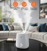 Picture of 6L Humidifiers Warm and Cool Mist Humidifiers For Home