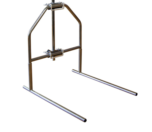 Picture of Standard Trapeze Base