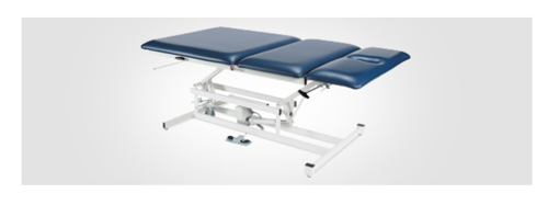 Picture of AM-340 Treatment Table