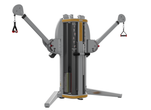 Picture of Freedom Trainer Dual Stack