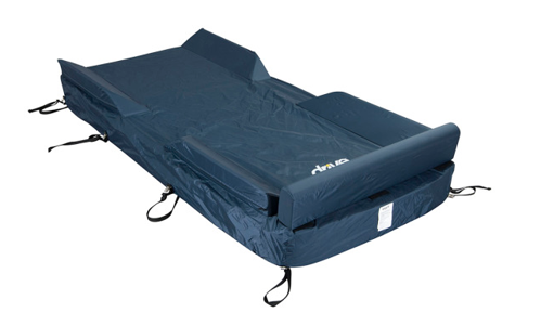 Picture of Defined Perimeter Mattress Cover