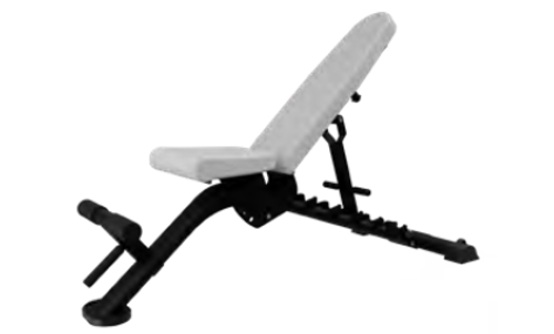 Picture of Multi-Adjustable Bench