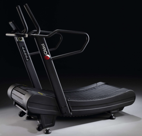 Picture of Pro 6 Arcadia Air Runner Non Motorized Treadmill