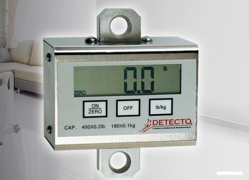Picture of Digital Patient Lift Scale PL400